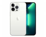 Apple iPhone 13 Pro Max 256GB Silver Dual Sim (MLH93)