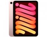 Планшет Apple iPad mini 6 Wi-Fi + Cellular 64GB Pink (MLX43)