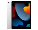 "Планшет Apple iPad 10.2"" 2021 Wi-Fi 64GB Silver (MK2L3)"