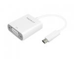 Переходник Macally USB-C – VGA (UCVGADP)