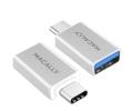 Переходник Macally USB-C 3.1 – USB A (UCUAF2)