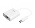 Переходник Macally USB-C – HDMI 4K (UCH4K60)