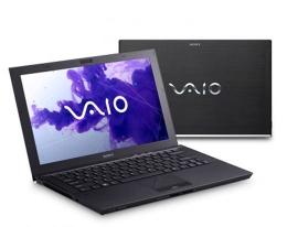 Ноутбук Sony VAIO VPC-Z21CGX/B
