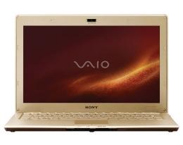Ноутбук Sony VAIO VPC-X135KX/N