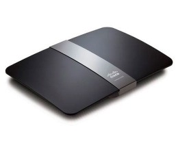 Маршрутизатор Linksys E4200