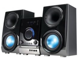 Музыкальный центр с DVD и караоке LG RBD-154