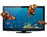 Телевизор плазменный Panasonic TX-PR42GT20
