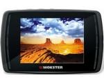 MPEG-4 плеер Wokster W-140 4Gb