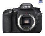 Фотоаппарат зеркальный Canon EOS 7D Body