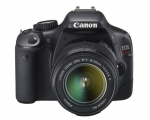 CANON EOS550D Kit 18-55 IS