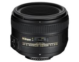 Объектив Nikon Nikkor AF-S 18-55 f/3.5-5.6 VR