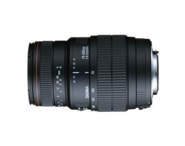 Объектив Sigma 70-300mm f/4-5.6 APO macro Canon DG