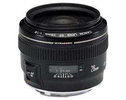 Объектив Canon EF 28mm f/ 1,8 USM