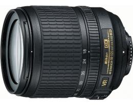 Объектив Nikon 18-105 f/3.5-5.6 VR