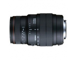 Объектив SIGMA 70-300 mm f4-5,6 APO DG Macro for Sony 58mm