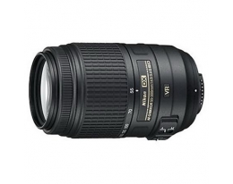 Объектив Nikon 55-300mm f/4.5-5.6G AF-S DX VR