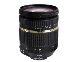 Объектив Tamron AF SP 17-50 mm f2,8 XR Di-II LD Aspherical IF VC for Nikon