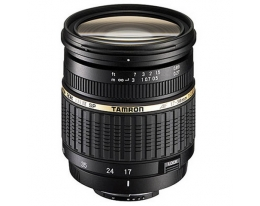 Объектив Tamron AF SP 17-50 mm f2,8 XR Di-II LD Aspherical IF for Nikon