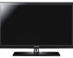Телевизор LED Samsung UE32D4000