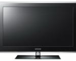 Телевизор ЖК Samsung LE32D550
