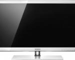 Телевизор LED Samsung UE19D4010
