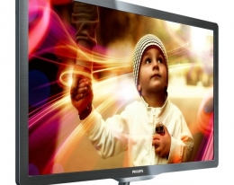 Телевизор LED PHILIPS 37PFL6606H/12