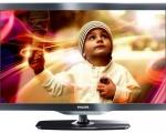 Телевизор LED Philips 40PFL6606H