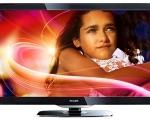 Телевизор ЖК Philips 37PFL4606H