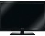 Телевизор LED Toshiba 37RL833