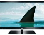 Телевизор LED Toshiba 46SL833