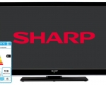 Телевизор LED SHARP LC-40LE530EV