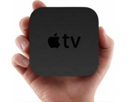 Медиаплеер Apple TV (MC572)