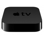 Медиаплеер Apple TV (MD199)